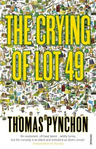 Crying of Lot 49
