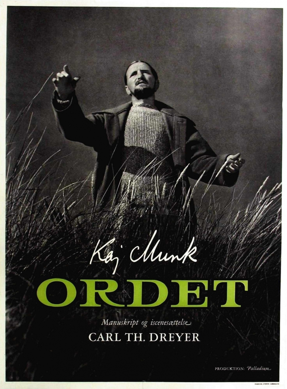 Film Review: Ordet (1955) – Tales from the Border