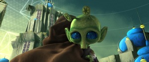 """Children of the Force"" sees Cad Bane kidnapping force-sensitive children so Darth Sidious can train them as Sith Lords."