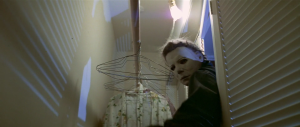John Carpenter creates one of cinema's greatest villains in Michael Myers.