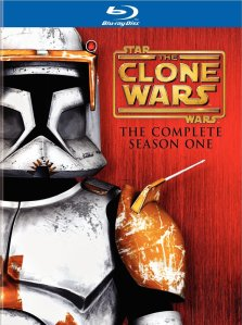 Star Wars Clone Wars Season 1