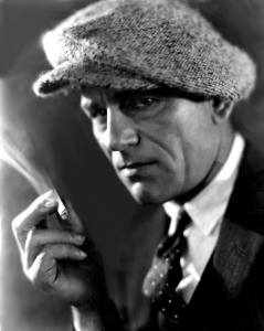 Lon Chaney's performance as