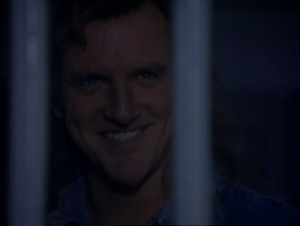Jamey Sheridan as Randall Flagg.