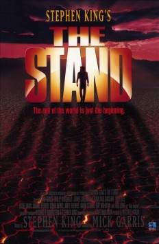 TV Review: Stephen King's The Stand (1994) – Tales from the Border