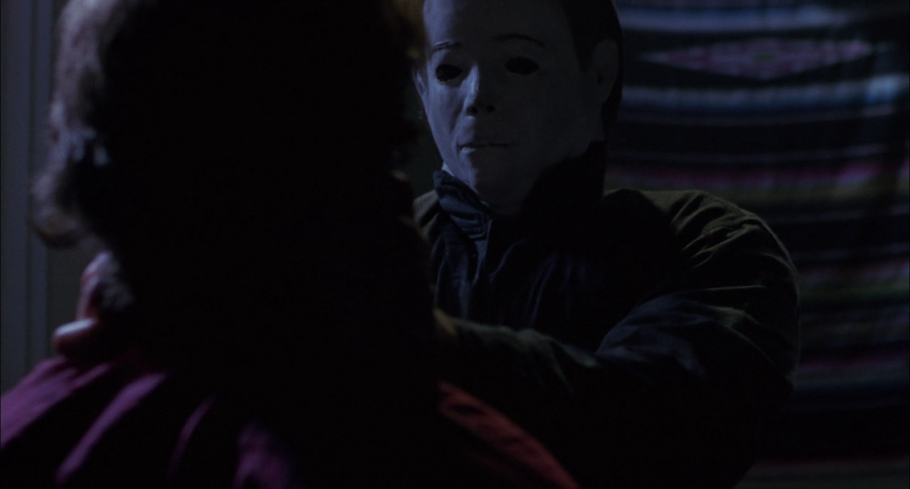 The Nights He Came Home – A Halloween Retrospective, Part IV ...
