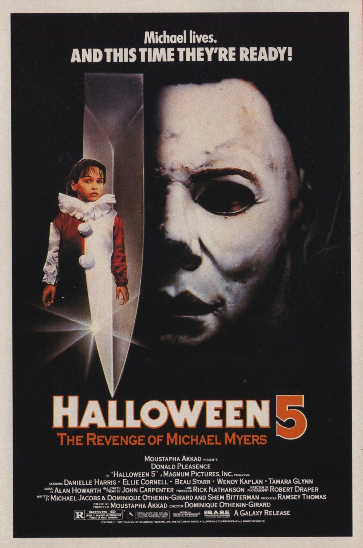 The Nights He Came Home – A Halloween Retrospective, Part V ...