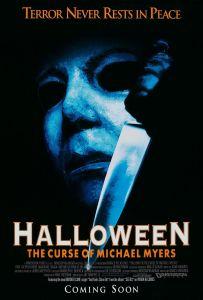 Halloween 6 Poster