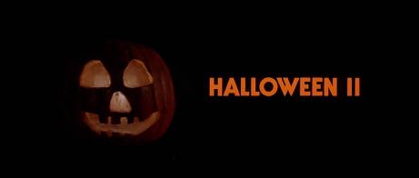 Halloween II Logo