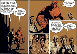 BPRD Plague of Frogs 2