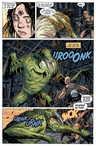 BPRD Plague of Frogs 4