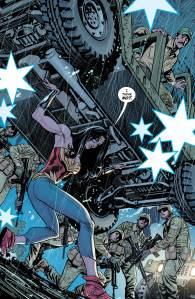 Wonder Woman Earth One 2
