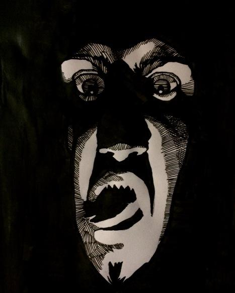 Devil Face V2