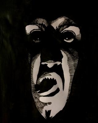 Devil Face V3