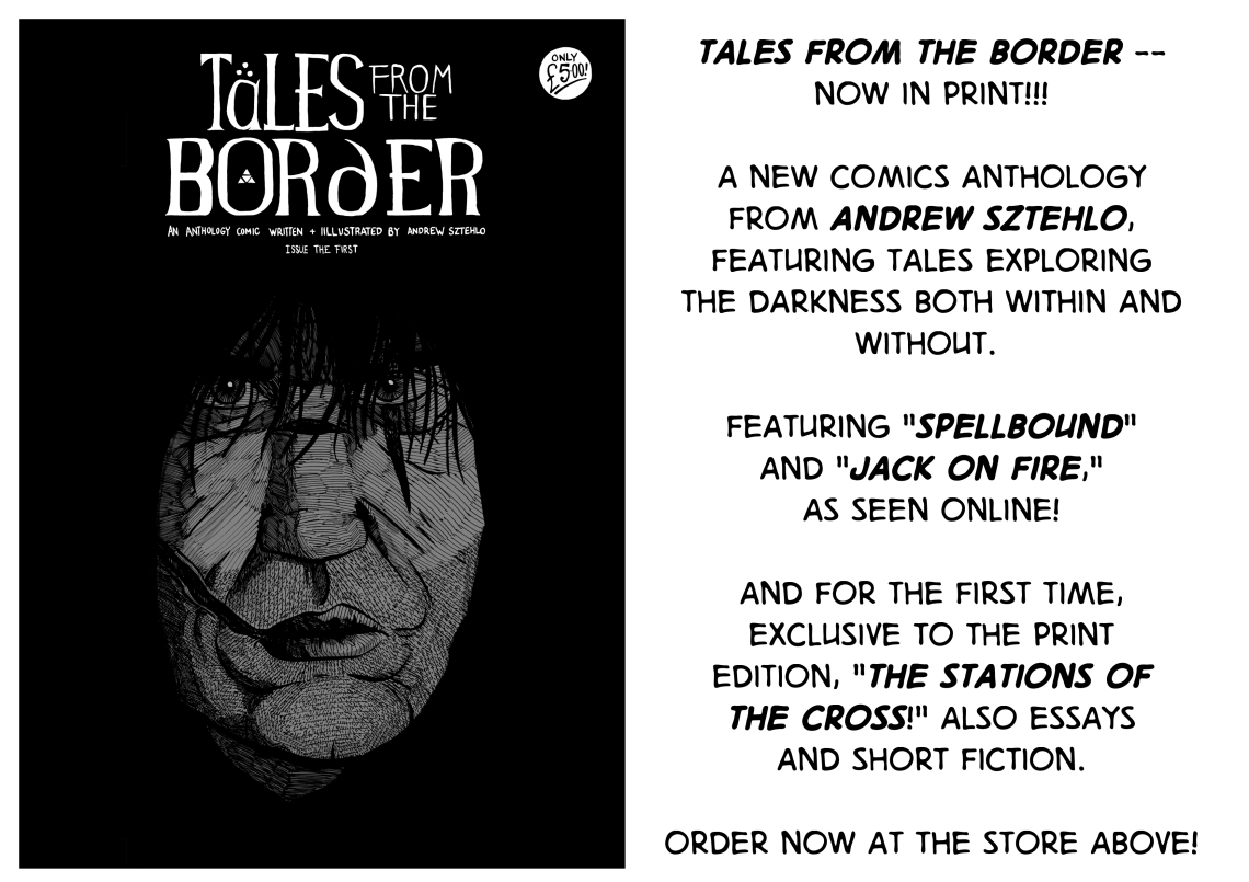 Tales from the Border FP